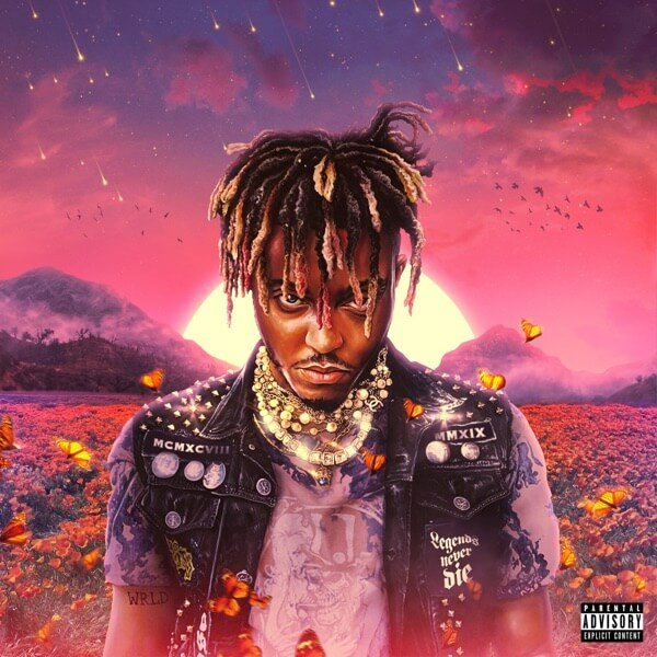 Review: Juice WRLD — Legends Never Die by Steven McGarvie