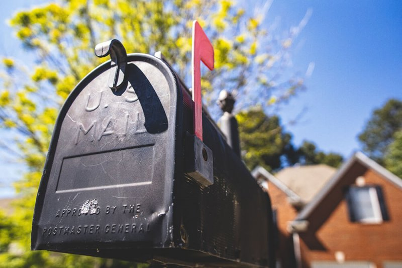 VOICES: Vote by mail critical for those with pre-existing conditions by Samantha Mannion