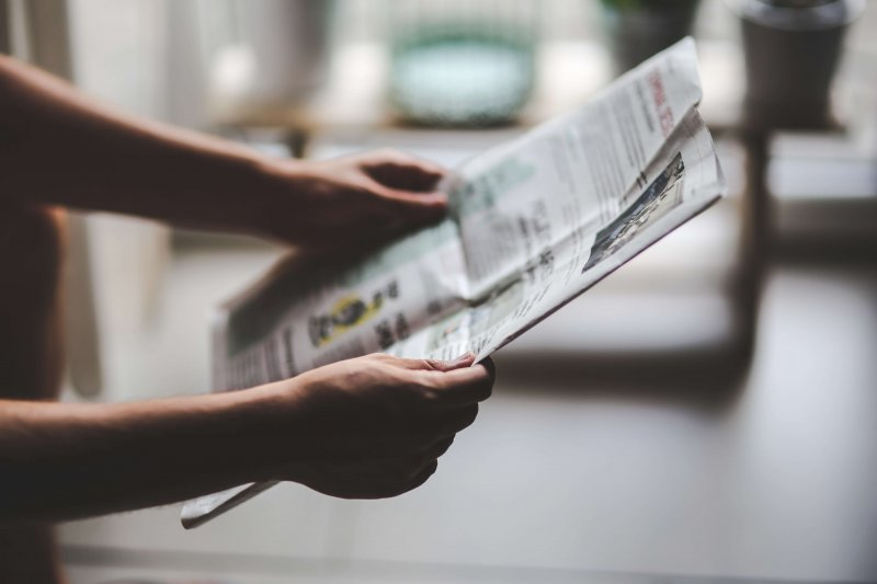 The List: 5 ways to verify your news by Emily Anderson
