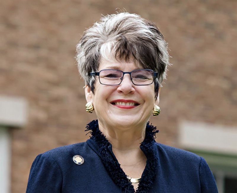 Interview: Interim President Dr. Dale-Elizabeth Pehrsson talks integration, COVID-19 and more by Kimberly Firestine