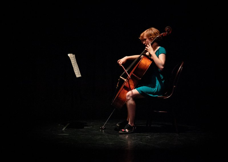 The Final Movement: How orchestral musicians have kept music alive during COVID-19 by Thomas Taylor