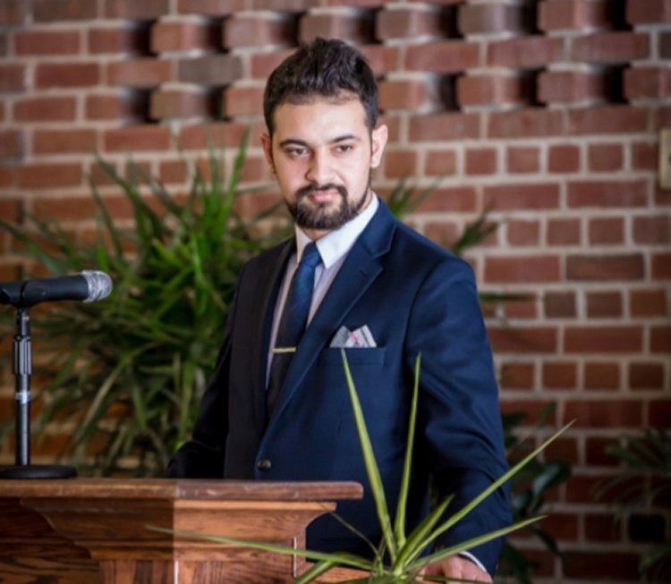 Students elect Al Halaby as new EUSGA president, group wants to improve communications by Emma McNeeley