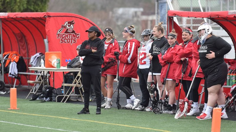 Middlebrooks to lead lacrosse program, is first black female head coach in EU history by Jenna Tupitza