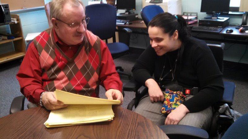 Colleagues, students remember 'Dr. Bob' by Julia Carden