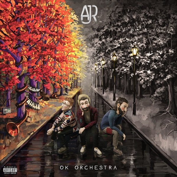 "Album Review: AJR — ""OK Orchestra"" by Samantha Mannion"