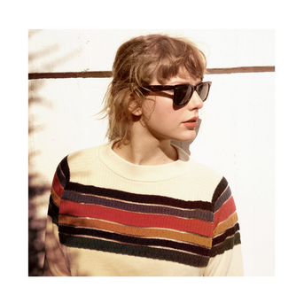 Song Review: Taylor Swift - Wildest Dreams (Taylor's Version) by Julia Carden