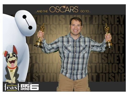 Edinboro graduate animator Brian Menz wins an Oscar by The Spectator