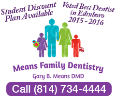 Means Family Dentistry